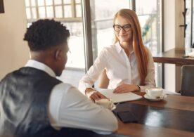 secundaire arbeidsvoorwaarden gesprek